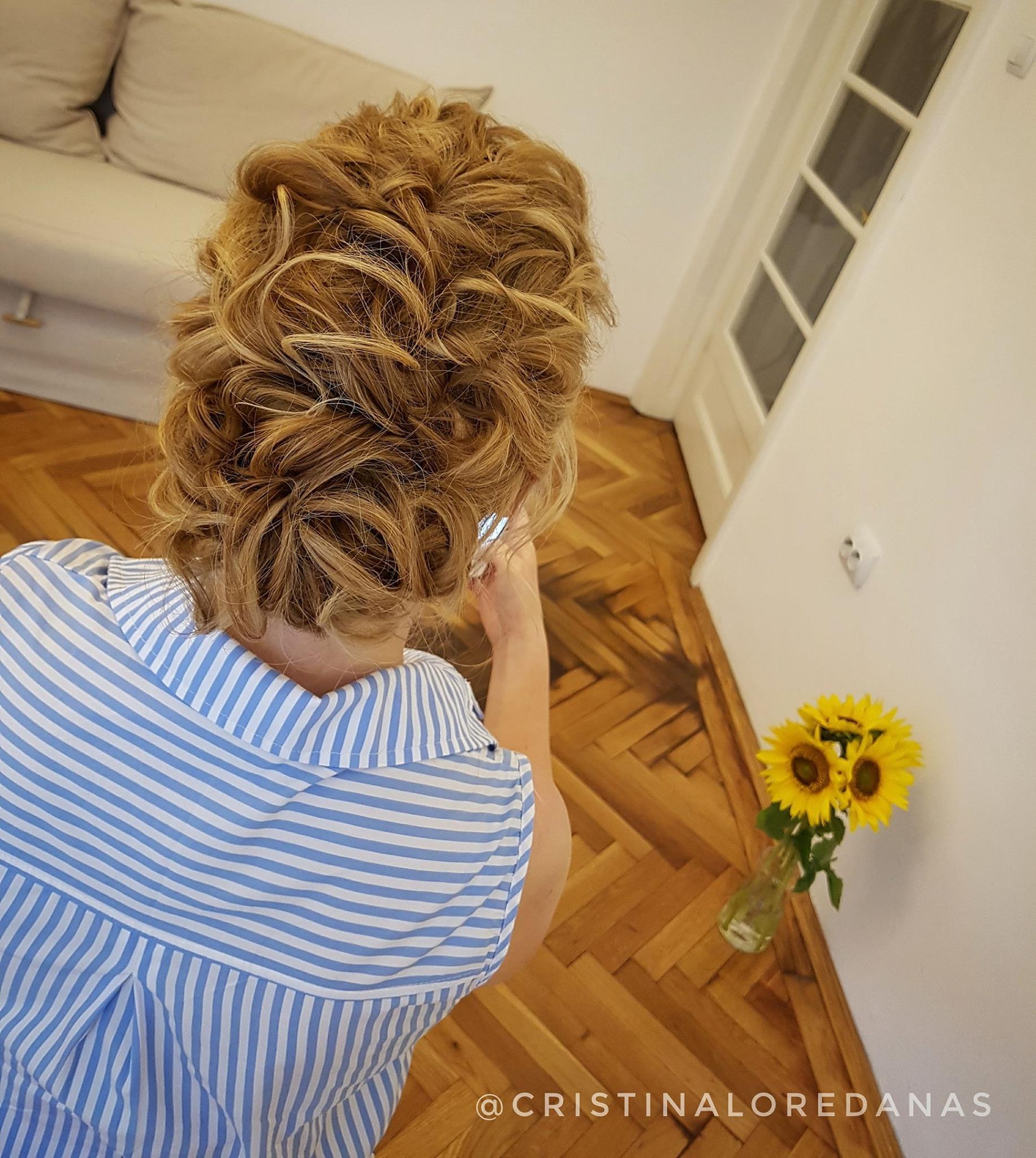 Coafuri Ocazie Cristinaloredanascom